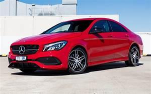 Mercedes Classe Cla Amg : 2016 mercedes benz cla class amg line au wallpapers and hd images car pixel ~ Medecine-chirurgie-esthetiques.com Avis de Voitures