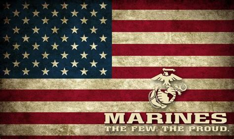 """Marine Corps may scrap iconic """"The Few. The Proud. The ..."""