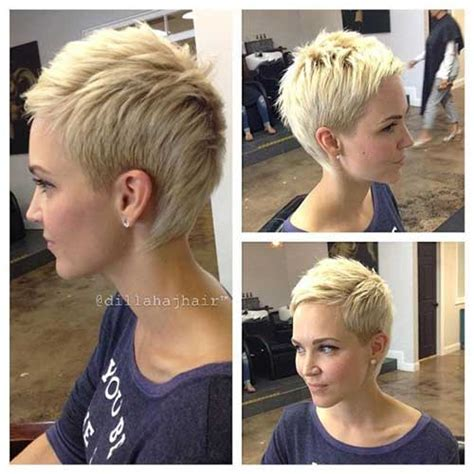 eye catching pixie cuts   love short hairstyles