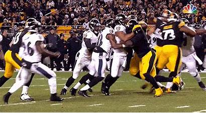 Hit Blount Dirty Player Gifs Suggs Terrell