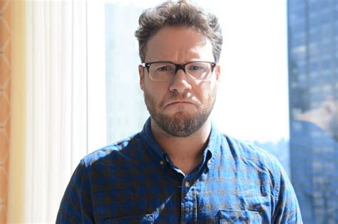 Post anything you like that's related to seth rogen! Seth Rogen, star of 'Neighbors,' laughs it up with readers ...