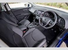 Seat Leon Review 2019 Autocar