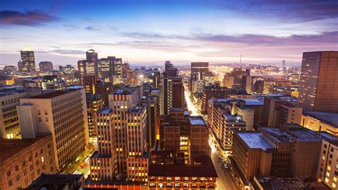 Johannesburg A City Worth Travelling  Croma Tours