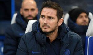 Frank Lampard planning to sell two midfielders during the ...