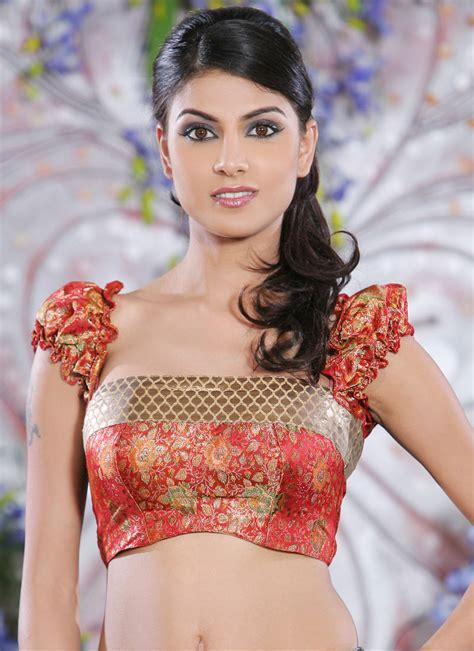 hot blouse style styles of saree blouse sexy costume ideas