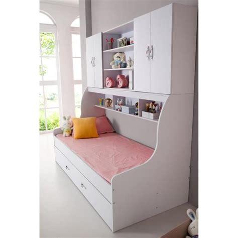 bureau avec rangement pas cher lit avec rangement integre pas cher 28 images lit avec
