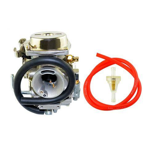 Virago 250 Fuel Filter by Carburetor Carb Pipe Fuel Filter For Yamaha Xv250