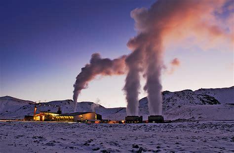 Geothermal Energy History