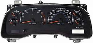 1999 Dodge Ram 2500 And 3500 10 Cylinder Instrument
