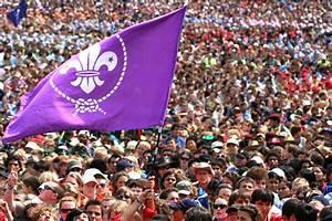 21º World Scout Jamboree 2007 | Vitortrotamundo