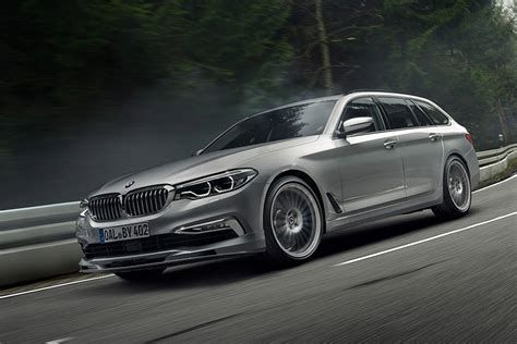 The M5 Estate Bmw Won't Make