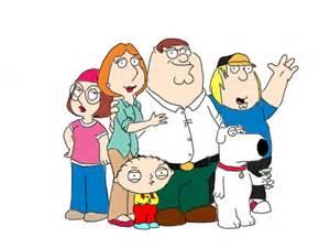 Family Guy Drawings