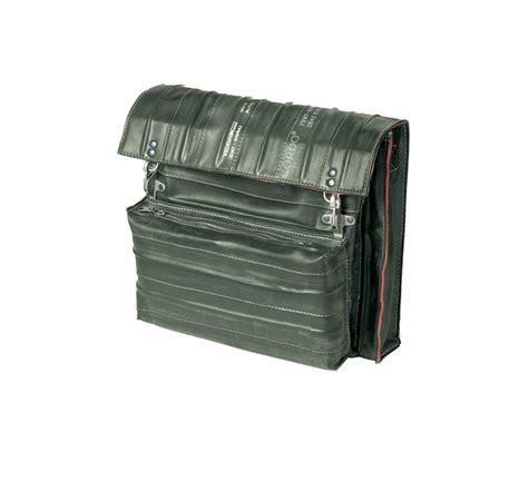 sac en chambre a air sac recyclé à partir de chambre à air