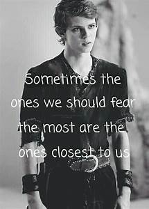 Sometimes the ones we should fear the most - image ...