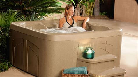 tub spas reviews lifesmart tub review four person simplicity and