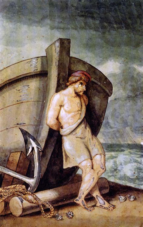 File:Odysseus sehnt sich nach Ithaka (Tischbein).jpg ...