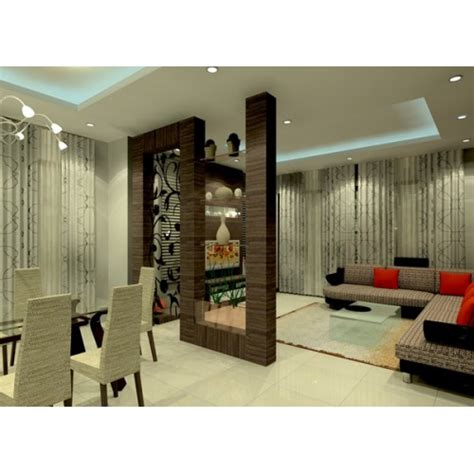 Ideas Home Design New Living Room Divider Design Malaysia