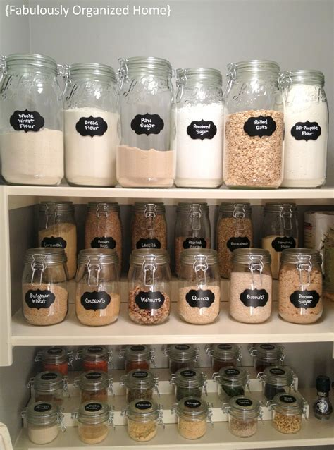 glass spice jars ideas  pinterest spice jars
