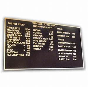 9 best images about specials boards on pinterest signs With restaurant letter board