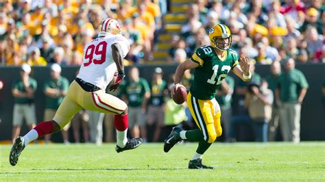 nfl playoff schedule  green bay packers  san