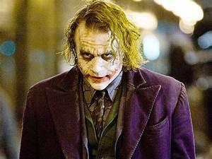 The Dark Knight: Heath Ledger's death, Morgan Freeman's ...