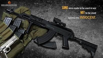 Gun Guns Wallpapers Cool Backgrounds Weapons Desktop