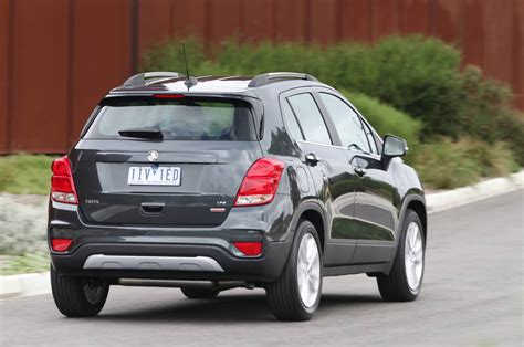 This group is dedicated to the holden trax in australia. 2017 Holden Trax now on sale in Australia from $23,990 ...