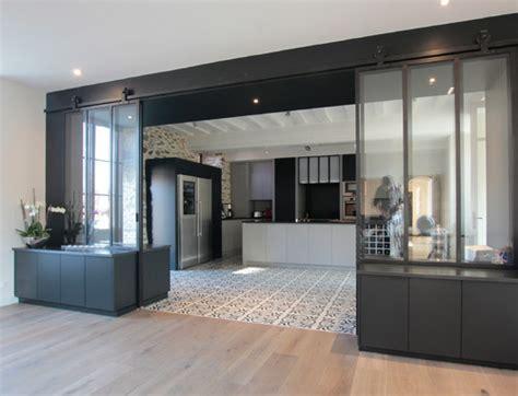 astuce pour amenager cuisine 10 idées pour aménager sa cuisine avec une verrière