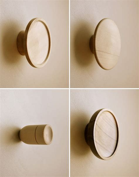 ?The O Series? door handles by Interia Design and