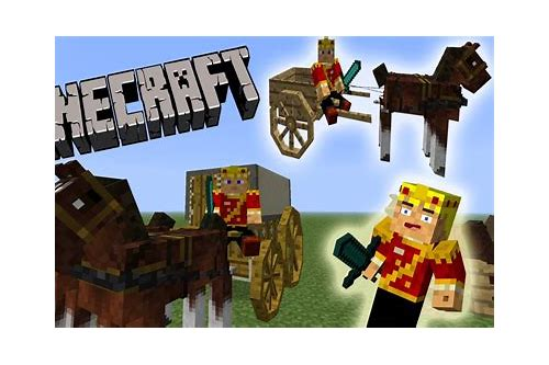 minecraft simply horses mod download 1.8