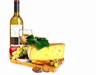 Cheese Wine Psd