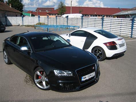 Audi A5 Modification by Masimo2008 2008 Audi A5 Specs Photos Modification Info