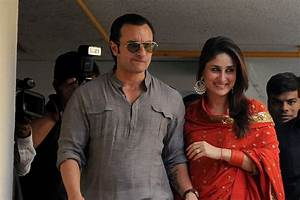 AN Saif Ali Khan and Kareena Kapoor wedding - Australia ...