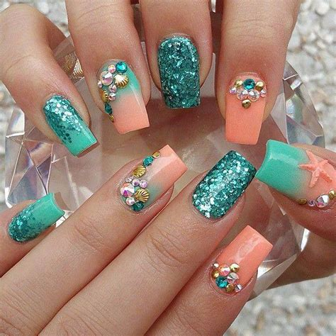 summer nail designs 40 cool nail designs of 2015 inspiring nail