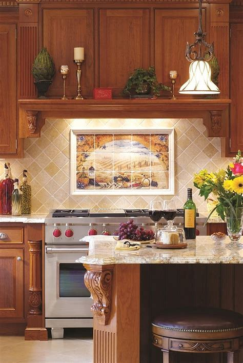 mediterranean kitchen backsplash ideas how to design an inviting mediterranean kitchen 7420