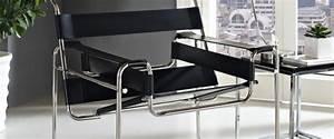 Wassily Kandinsky Chair : best chairs i vintage industrial style ~ Markanthonyermac.com Haus und Dekorationen