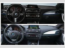 BMW Ponders Fighting Audi A3 Sedan with 1 Series Saloon