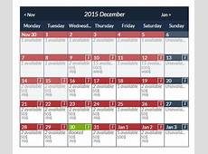 WordPress Booking Calendar plugin WpDevArtcom