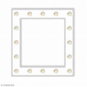 Cadre Lumineux Lettre : cadre lumineux led 26 x 26 cm lettre lumineuse led creavea ~ Teatrodelosmanantiales.com Idées de Décoration