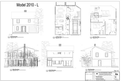 Affordable And Eco Friendly House Plans