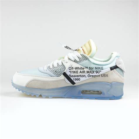 Nike x Off White Air Max 90 ? Crepslocker