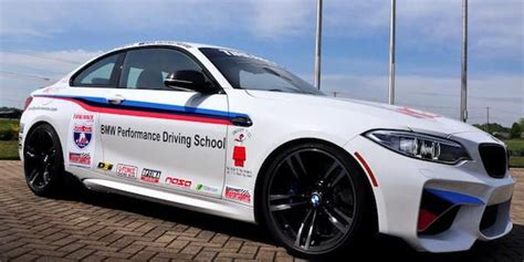 bmw m2 takes and wacky one lap of america torque news
