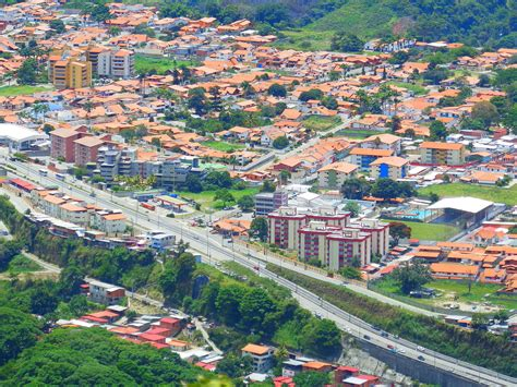 The 10 Most Beautiful Towns In Venezuela