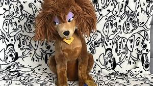 Oliver and company Best Of Show Rita Plush Review - YouTube