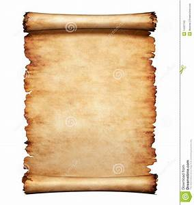 Old parchment paper letter background stock photography for Letter parchment