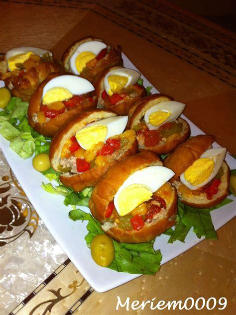 cuisine tunisienne fricassé fricassés tunisiens la cuisine de meriem