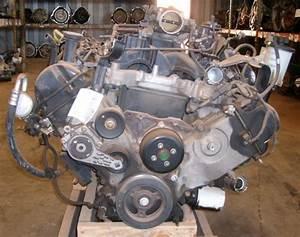 Ford 5 4 Triton Diagram