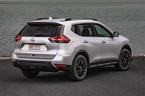 Nissan X Trail 2019 2019 nissan x trail n sport rear new vehicle buyer