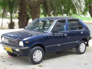 Suzuki Fx 1982 For Sale In Karachi
