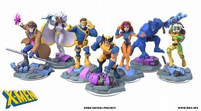 Disney Infinity Figures Concept Hec Inspiration Shares